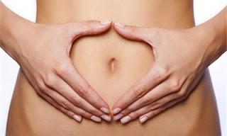 Комплекс Асан при вялом кишечнике и плохом пищеварении