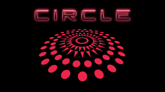 Circle - exclusively on @Netflix #streamteam