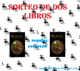Tesorera de libros