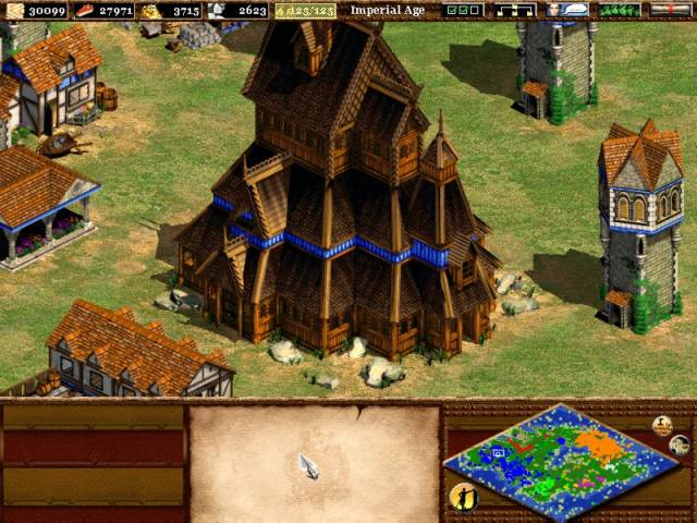 Civilizations (Age of Empires II) | Age of Empires Series ...