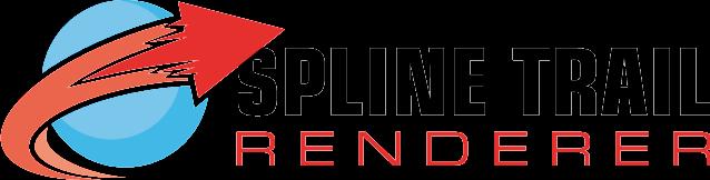 Spline Trail Renderer