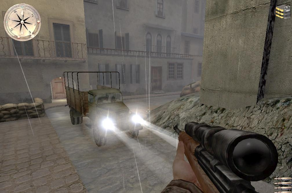 medal of honor pacific assault  full game free pc