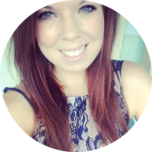 Hey, I'm Laura! I usually post on Wednesdays and Sundays. Feel free to browse my blog.