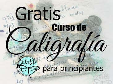 Taller de caligrafía