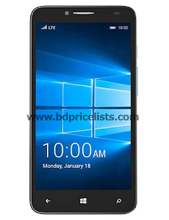 Alcatel OneTouch Fierce XL Mobile Full Specifications And Price In Bangladesh
