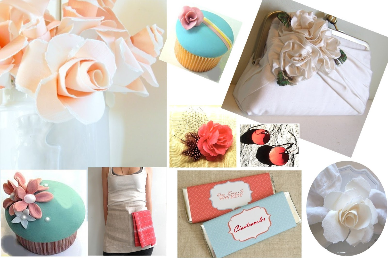 Etsy Finds: Wedding and Style