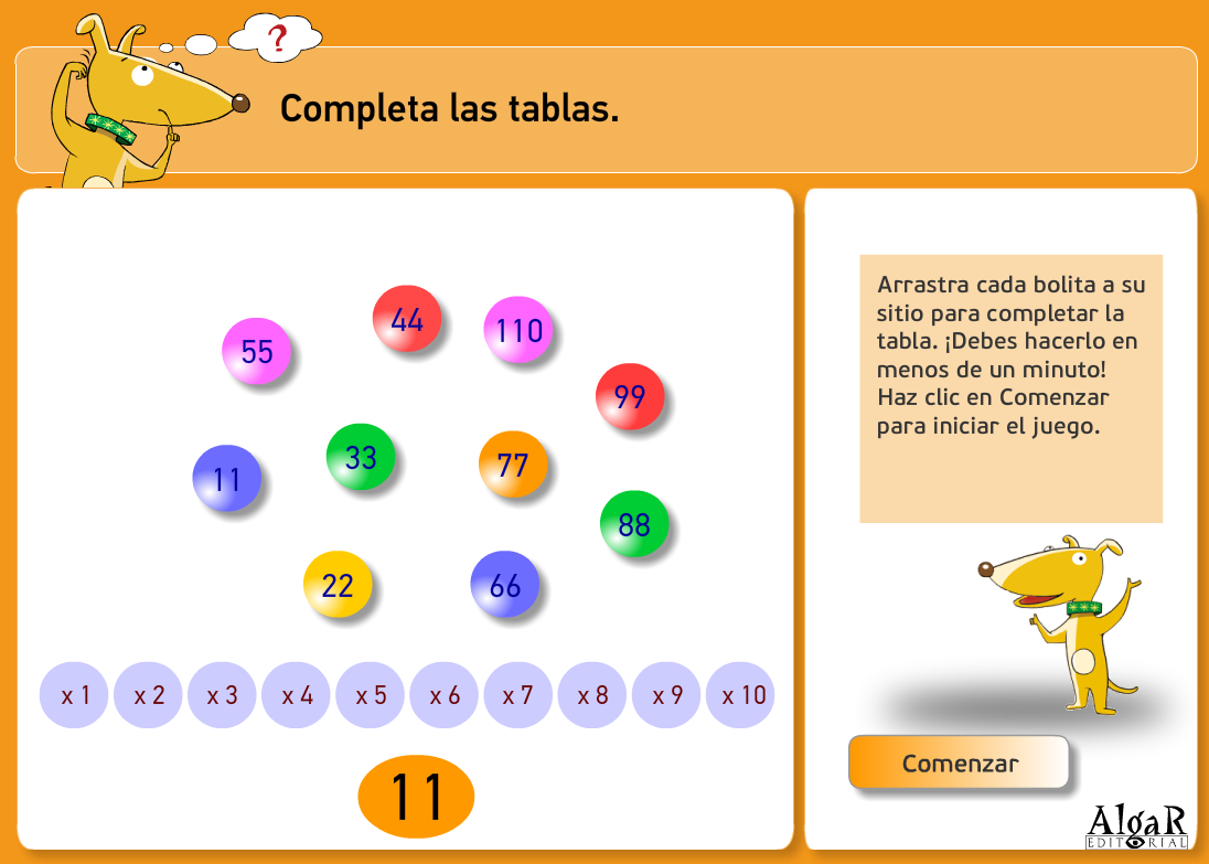 http://www.primerodecarlos.com/TERCERO_PRIMARIA/archivos/actividades_capicua_tercero/7/tablas_multiplicar.swf