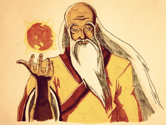 Mart Sözü '' Lao Tzu ''
