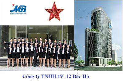 Giới thiệu công ty TNHH 19 - 12 Bắc Hà