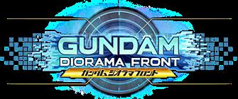 Gundam Diorama Front