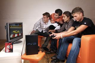 main playstation 2