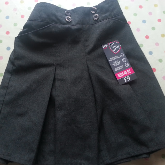 BHS School Uniform Review