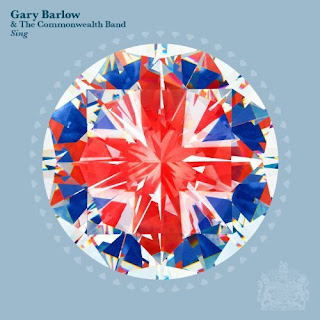 Gary Barlow and The Commonwealth Band - Sing Lyrics