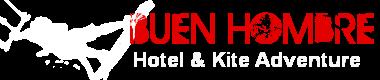 Hotel & Kiteboarding Buen Hombre