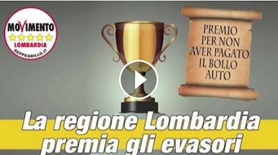 Movimento cinque stelle Lombardia