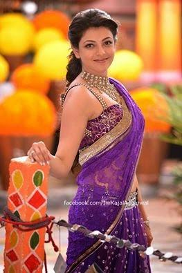 Kajal Aggarwal Pic