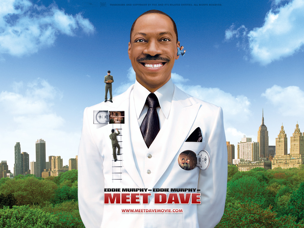 meet dave and movie