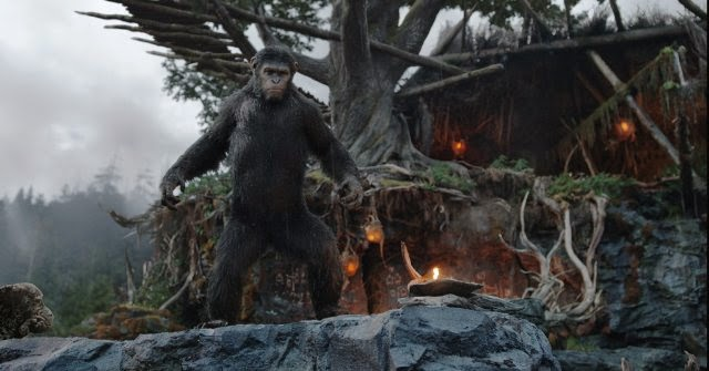 DAWN OF THE PLANET OF THE APES FULL MOVIE STILL