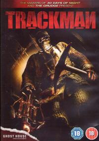 Trackman – Der Untergrund Killer