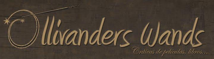 Ollivanders Wands