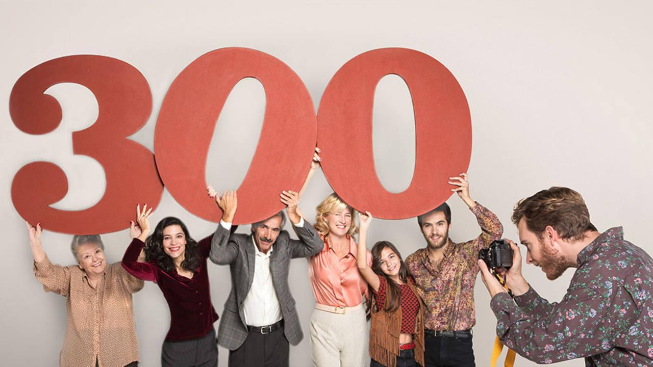 300 CAPÍTULOS. ESPECIAL TOP 10 CAPÍTULOS