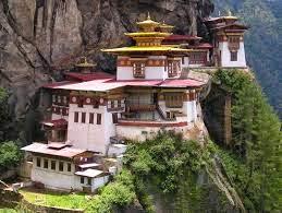 Longing to visit Bhutan?