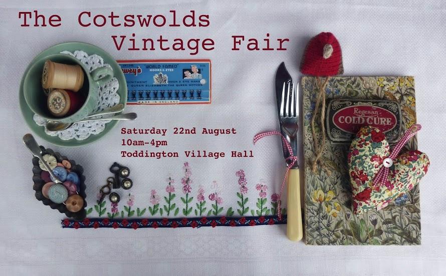 The Cotswolds Vintage Fair