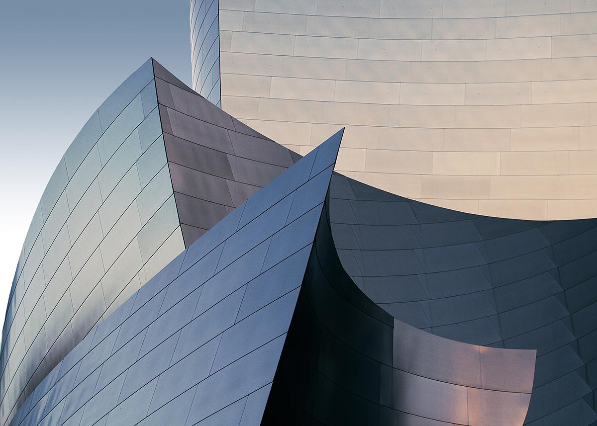 ... Modern Architecture. Pavel Bendov
