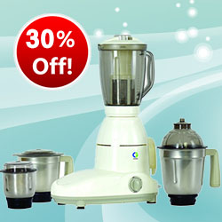 Crompton Greaves DXT Plus Mixer Grinder Online, India - Pumpkart.com