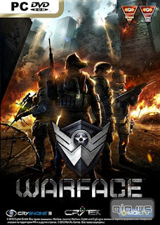 Torrent Super Compactado Warface 2013 PC