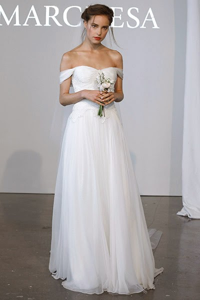 Colección de vestidos de novias | Diseñadores con estilo