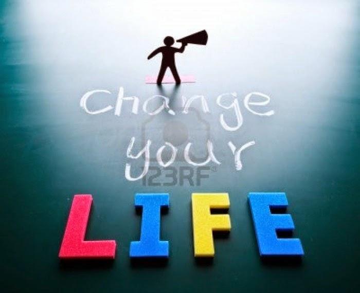 mengubah jalan hidup