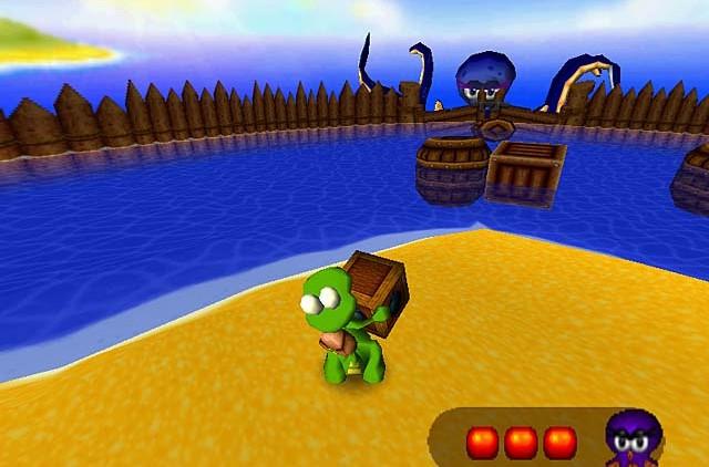 Croc 2 PC Game - Free Download
