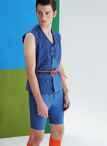 Las jóvenes promesas de la moda española