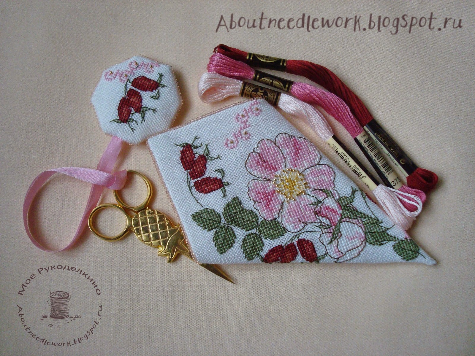 Faby Reilly Wild Rose Collection