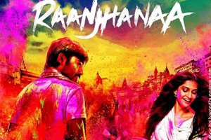 Raanjhanaa (2013) Mp3 Songs Free Download