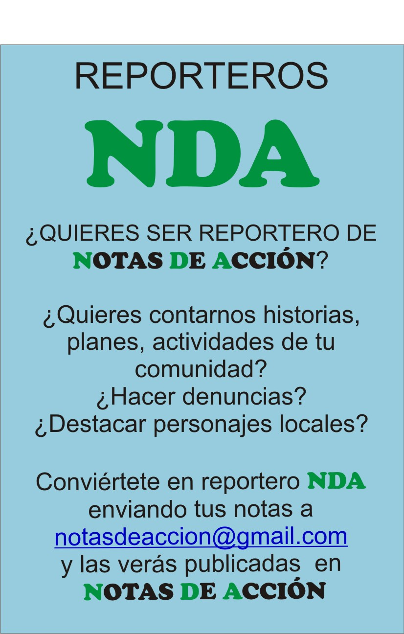 Reporteros NdA