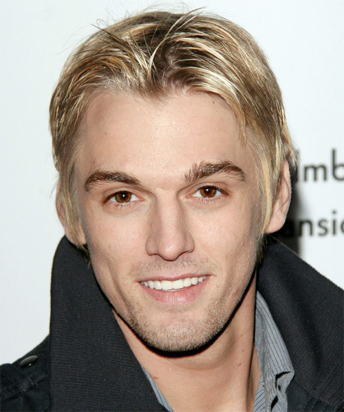 All About Hollywood Stars Aaron Carter Profile Biography