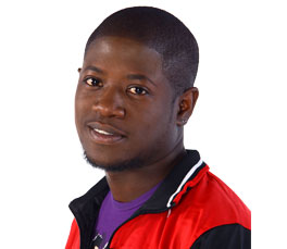 Nafe is an Assistant Administrator from Lilongwe who entered Big Brother ...