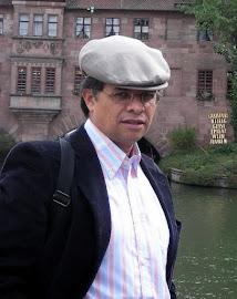 Sérgio Astorga - MÉXICO