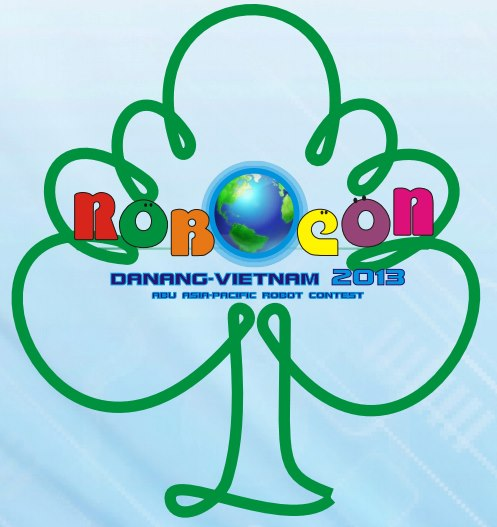 OFFICIAL RESULT OF ABU ROBOCON VIETNAM 2013