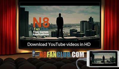скачать youtube для nokia 5800
