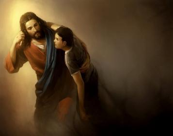 TRAITÉ DE SAINT BERNARD SUR L'AMOUR DE DIEU AMOR+DE+JESUS