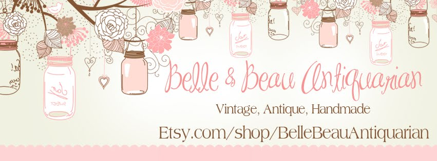 Belle &amp; Beau Antiquarian