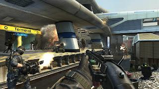 call of duty black ops ii screen 3 Call of Duty: Black Ops II Screenshots