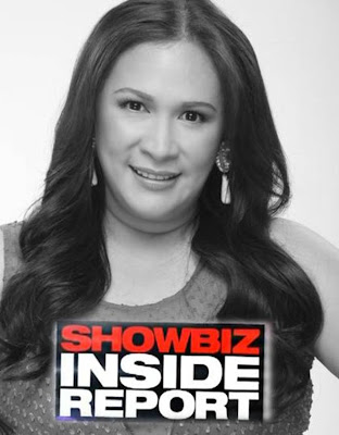 Janice turned emotional in a special birthday interview by Gerald Anderson for SIR this November 10)