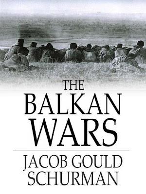 Gli albanesi sono una delle razze più antiche in Europa,se non la più vecchia - Jacob Gould Schurman