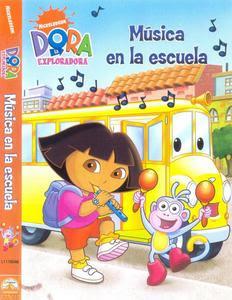 Musica escuela Dora Exploradora