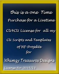 HF-Projekte Cu4CU License