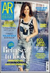 Revista Ana Rosa – 17 – 24 de Julio de 2013 (Pdf)